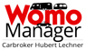 logo womomanager small